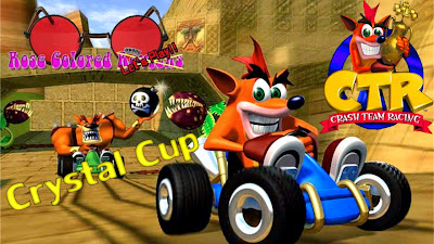 Crash Team Racing was released in North America by Naughty Dog for the Sony PlayStation in 1999
