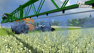 Free Download Farming Simulator 2013 id simulator
