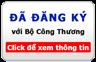 Website đã thông báo với BCT