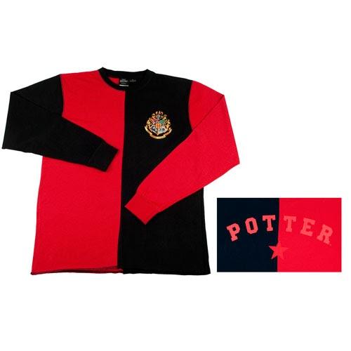 Harry potter movie memorabilia