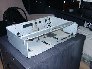 Yamaha KX-580