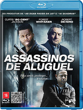 Assassinos de Aluguel Dublado