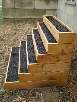 um jardim para cuidar hortas na varanda porque n o. Black Bedroom Furniture Sets. Home Design Ideas