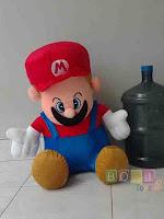 Boneka Mario Jumbo