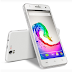 LAVA Iris X5 with 5-inch display, quad-core processor, 5MP front camera with LED flash launched for Rs. 8,649
