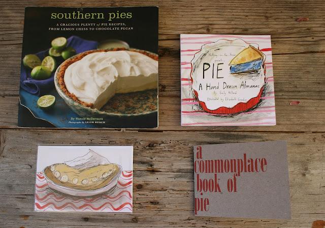 Pie Cookbooks