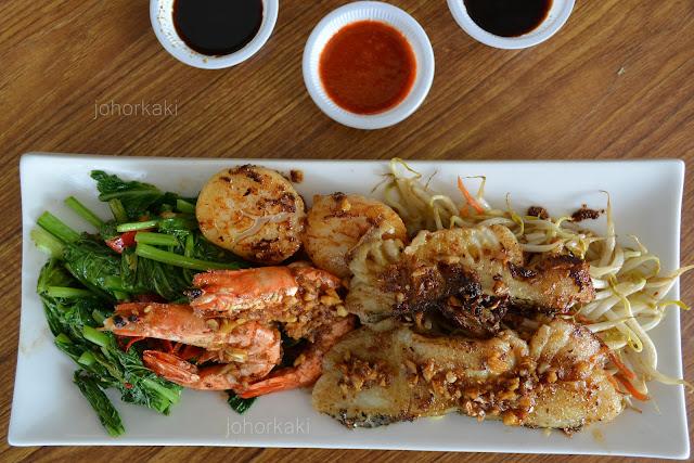 Taroko-Teppanyaki-Grill-Sutera-Mall-Johor-Bahru