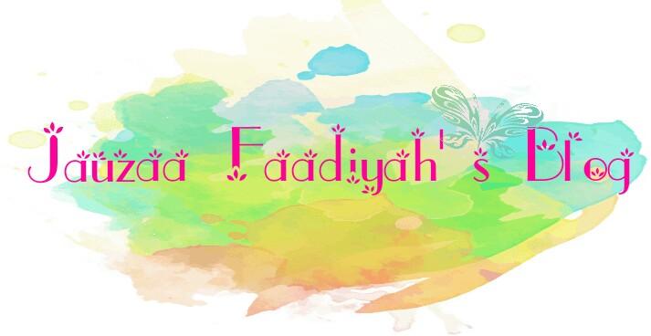 Jauzaa Faadiyah