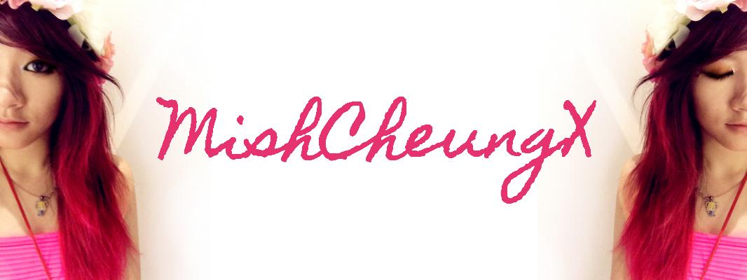 MishCheungX