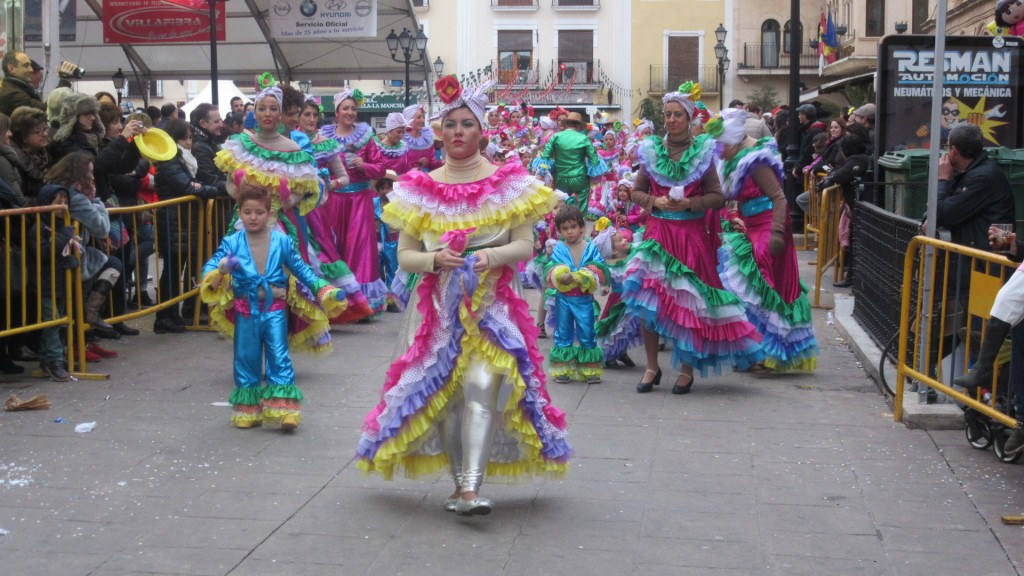 Trajes de carnaval 2016 - Trajes de carnavales originales ...