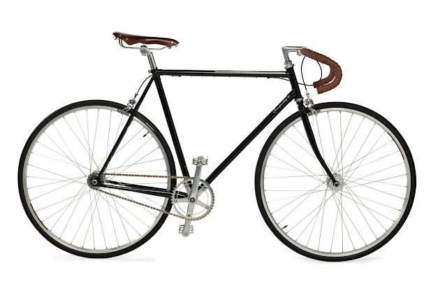 Classic Lightweight Bikes by the classic lightweight