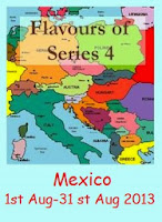 Flavours of Mexico
