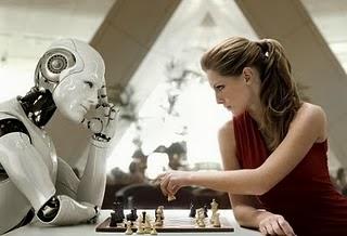 Los mejores robots del mundo