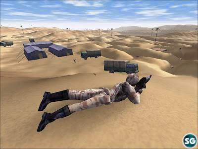 Delta Force Black Hawk Down Pc Download Free Full Version Game