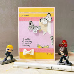 April's Featured Card Designer