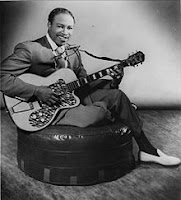 Neil Young Idol Jimmy Reed