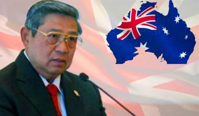 Surat Abbott Untuk SBY