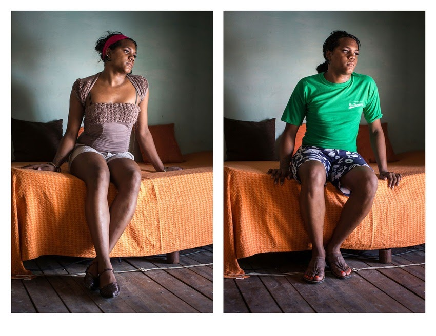 transgender kuba Dayana