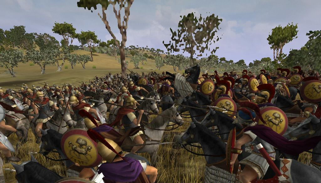 battle of cannae Hannibal's great military genius is evident in the battle of cannae he went to battle against the mighty roman army, with forces about half the size of rome's.