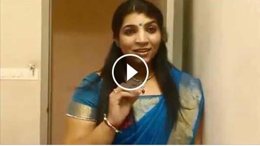 saritha nair new clip 2015
