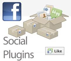 Memasang Widget Facebook Social Plugins di Blog