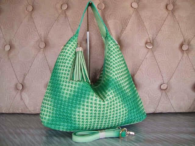 Tas Bottega 2108E (Green)