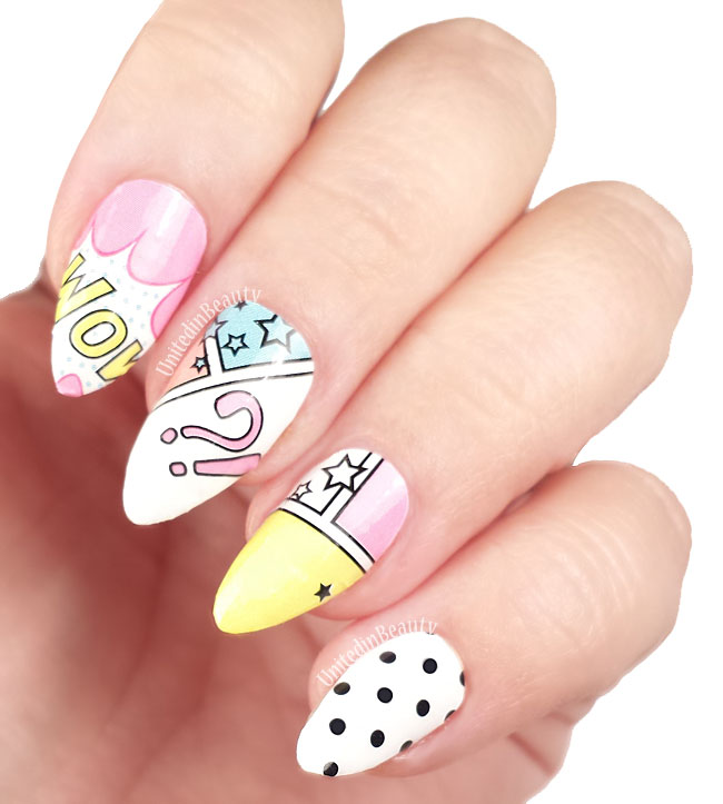 OMG-nail-strips-pop-art