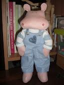Sal Hippo