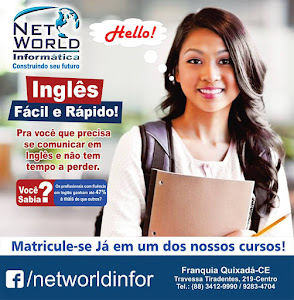INGLÊS FÁCIL E RÁPIDO