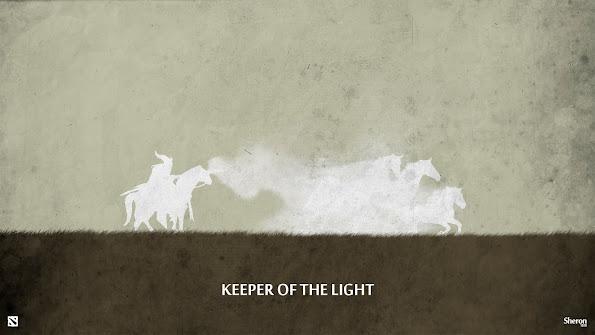 keeper of the light dota 2 hero hd wallpaper 1920x1080