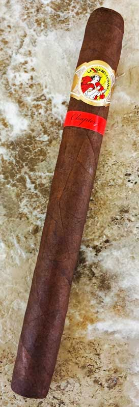 La Gloria Cubana Rival Twin Chapter 3 Cigar
