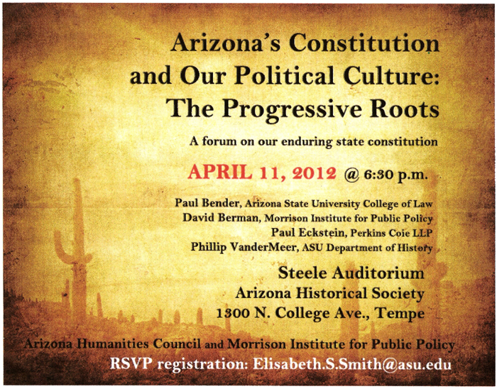 arizona constitution Eventbrite - americans for prosperity foundation - arizona presents afpf - az  constitution in the classroom for parents and kids starting july.