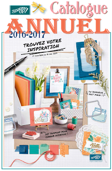 Catalogue annuel 2016- 2017