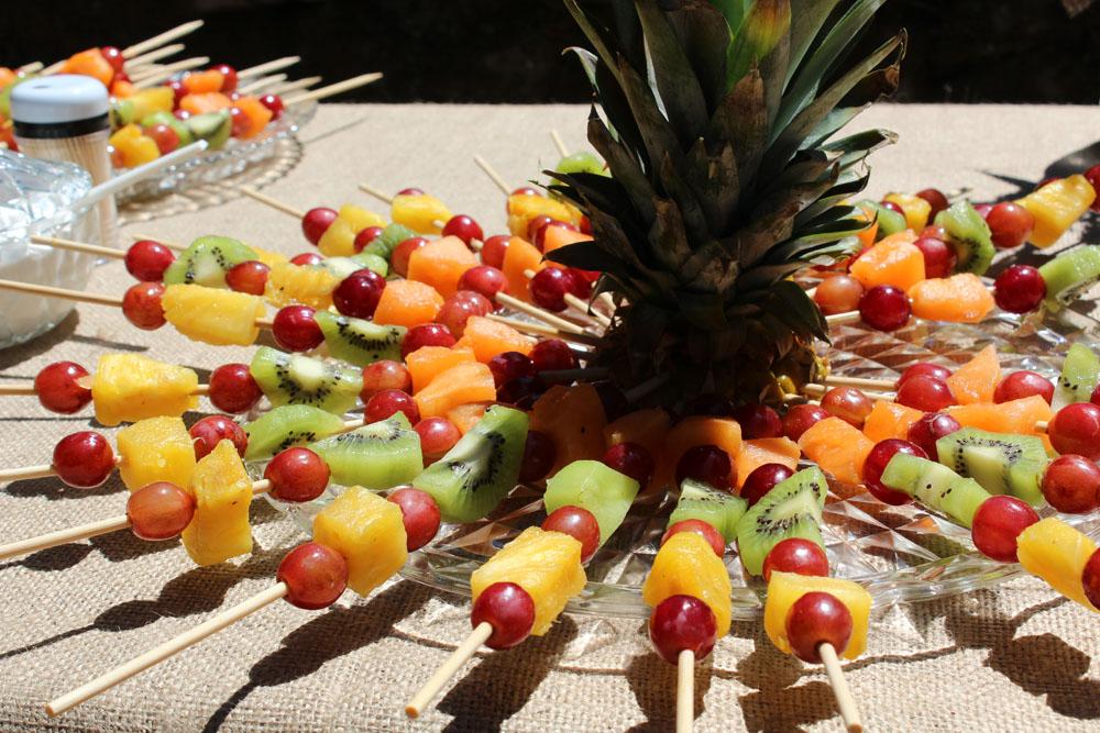 Vegan Eats amp Treats A Wedding