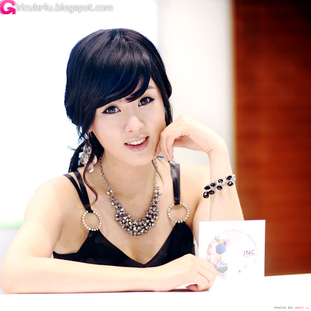 10 Hwang Mi Hee - KES 2011-very cute asian girl-girlcute4u.blogspot.com
