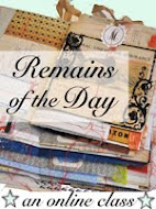 Remains of the Day