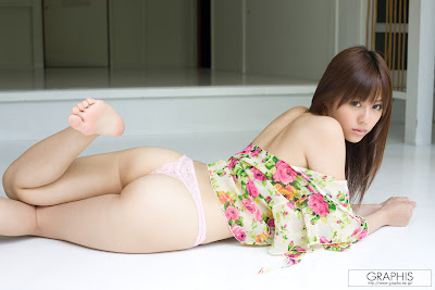 [Graphis] Gals No.236 Rina Rukawa