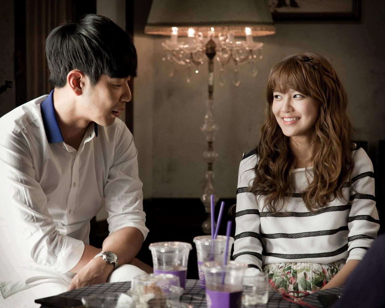 Sinopsis dating agency cyrano ep 15 #4