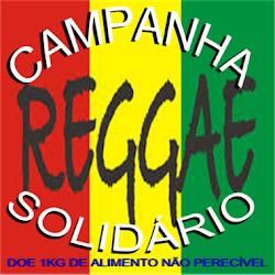 Campanha Reggae Solidário