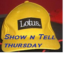 lotus hat, sntt