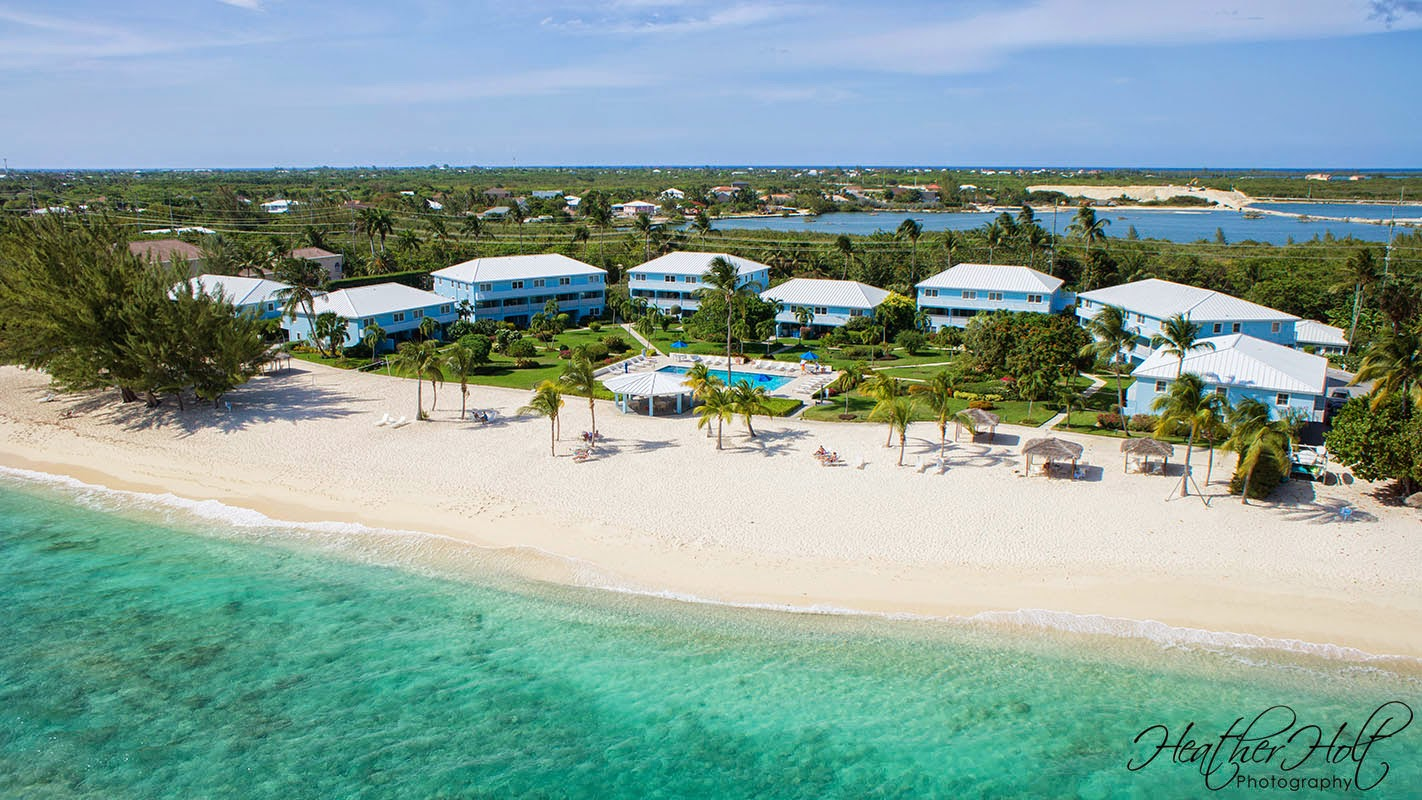 Aerial Photography Is A Great Way To Show Off All The Perks Of Our Beautiful 7 Mile Beach And Properties That Enjoy View I Teamed Up With Adam From