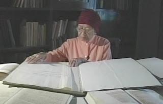 Siti Mariam sejarawan Bima