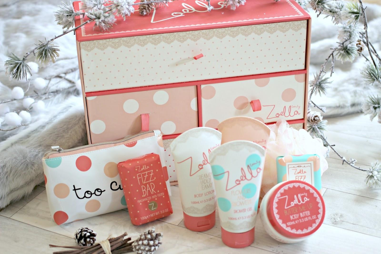 gift set teen