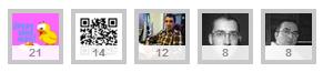 5 tuiteros más activos en #AT20