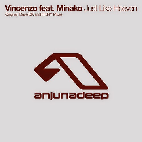 Vincenzo feat. Minako - Just Like Heaven
