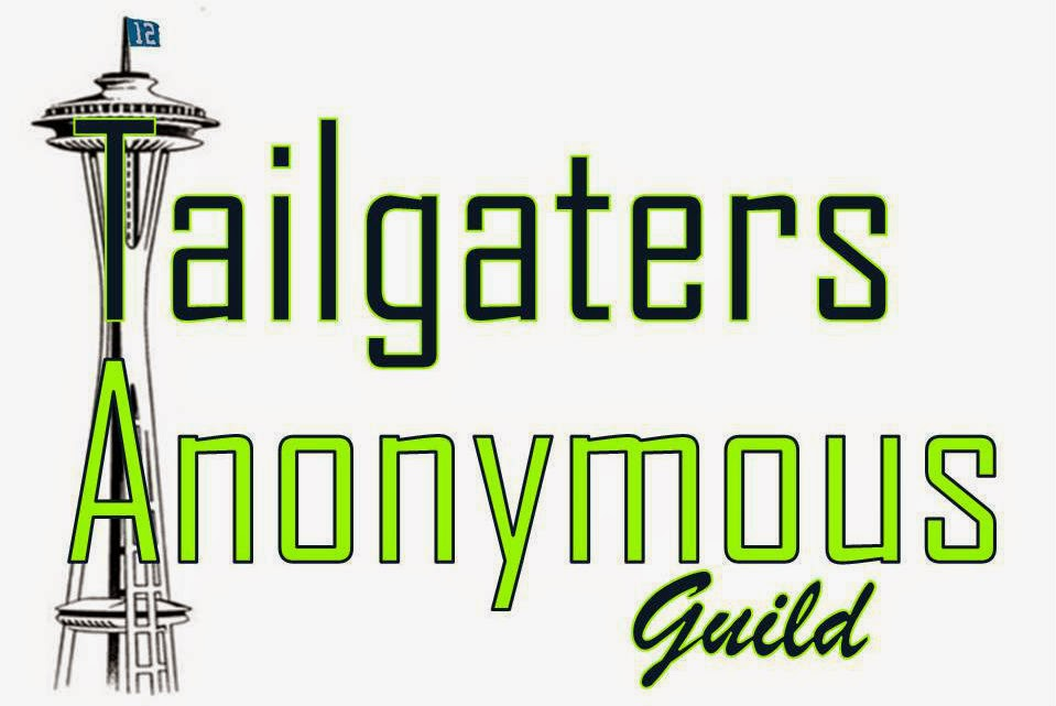 Tailgaters Anonymous