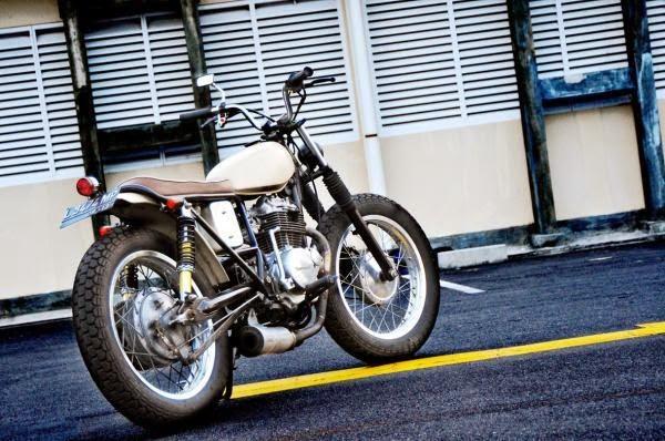 Top motor modifikasi jap style