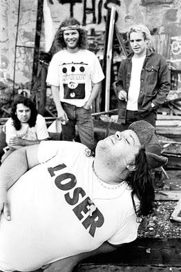 TAD grunge, groupe, art sound
