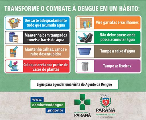 Mitos e Verdades sobre a Dengue