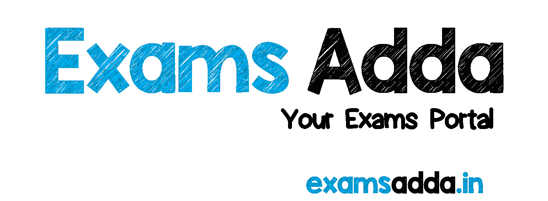 Exams Adda | Exams Information 2015 Logo